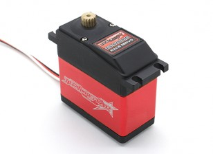 Trackstar TS-500HD Analog Metal Gear Servo гонки 27.3kg / 0.22sec / 188g
