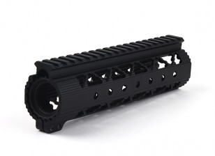 Dytac Invader Lite 7.6 дюймовый железнодорожной системы (черный)