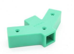 RotorBits 60 градусов Y разъем 2-стороннее (зеленый)