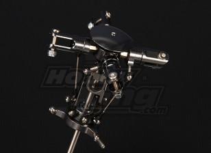HobbyKing 450 4-лопастной ротор Руководитель
