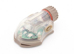 FMA MS-0011 Strobe Light (Green & IR)