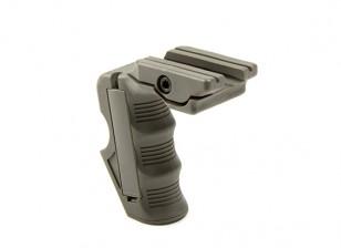FMA Tactical Magwell ручка для M4 / AR15 (Листва Зеленый)