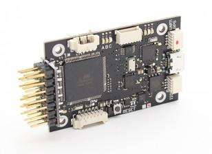 HobbyKing HKPilot Mega Mini Controller полета и автопилота с проводами