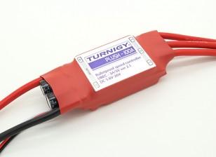 TURNIGY Плюшевые 100amp регулятор скорости ж / BEC