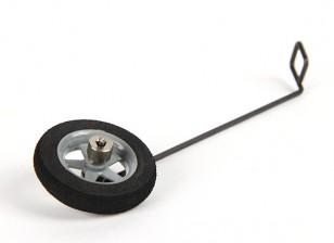 Hobbyking® ™ Медленное Стик 1160mm - Замена хвостового шасси