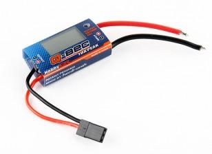 HobbyKing ™ Q-БЭК Переменный выход 10 Amp (6-25V) ЦМП для LiPoly