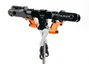 Таро 450 Pro / Pro V2 DFC Split Блокировка ротора Головной блок - черный (TL48025-01)
