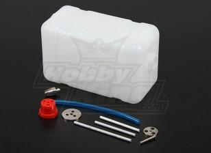 Топливный бак 650cc (50cc ~ 60cc двигателя)