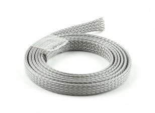 Wire Mesh Guard Серый 6 мм (1м)