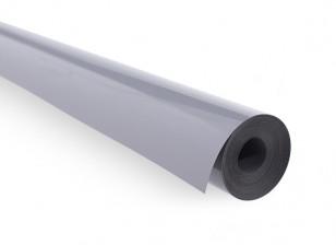 Покрывающей пленки Твердое светло-серый (5mtr) 116