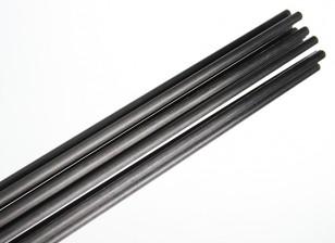 Carbon Fiber Rod (твердый) 1x750mm