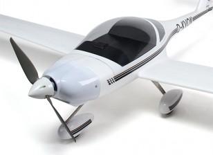 Супер Димона Мощность Glider EPO 2400мм (ПНФ)