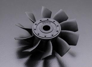 DPS Series 70mm EDF 10 лезвия Замена рабочего колеса