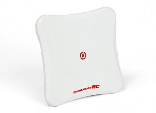 ImmersionRC и Fatshark SpiroNet 2,4 патч антенна RHCP