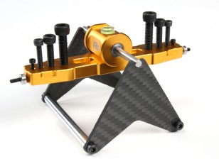 Propeller Balancer / оранжевый - Ротор Star