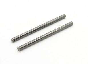 3x48.5 Arm Pin - BZ-444 Pro 4WD 1/10 Гонки Багги