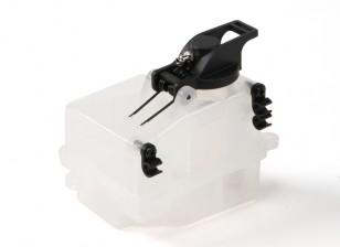 Башер SaberTooth 1/8 Шкала Nitro Truggy Замена топливного бака (170cc)