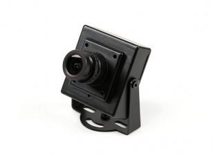 EMAX 800TVL HD FPV с переменным фокусным PAL камеры
