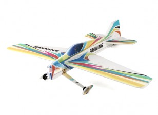 HobbyKing ™ Сияющий 3D EPP (990mm) Комплект