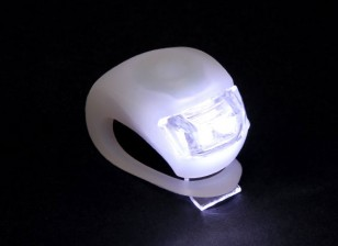 Белый кремния Мини-лампа (белый светодиод)