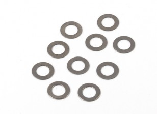 BSR Beserker 1/8 Truggy - Shim 7x12x0.5mm (10шт) 940715