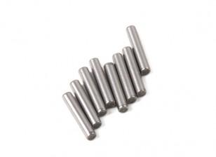 BSR Beserker 1/8 Truggy - 2.6x13.7mm Pin (8шт) 952614