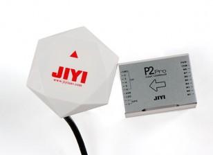 Система Jiyi Pro P2 Мультикоптер Автопилот управления полетом