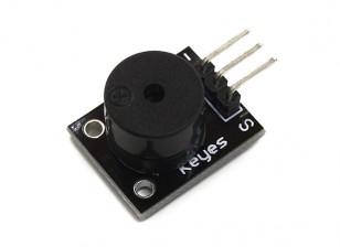 Зуммер Модуль Киз Активная акустическая для Arduino