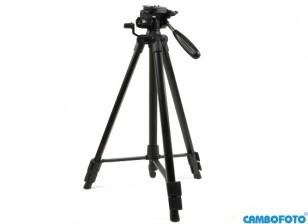 Cambofoto SAB233 Tri-стручок для камер / FPV мониторы