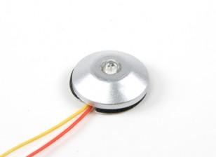 TFModel LED Navigation Light - зеленый