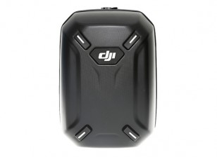 DJI Phantom 3 Hardshell рюкзак с логотипом Phantom 3