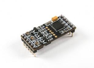DYS BLHeli 16A ESC Mini с Пайка Pin Option 2-4s