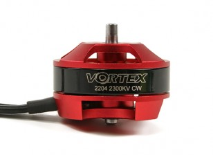 Multistar Elite Vortex Upgrade. 2204-2300kv (CW)