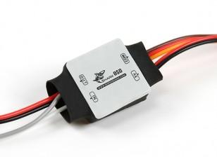 OSD модуль для Shark X6 / X8 диспетчеров