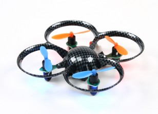 Hobbyking Micro Quadcopter Дрон