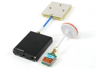 Либер 5.8G FPV Аудио / видео RX и TX Package 350mW