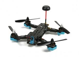 Diatone Тиран 215 FPV Гонки Drone - Синий (АРФ)