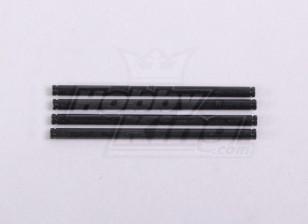 Pin Для Нижней Susp. Arm (4шт) - A2016T