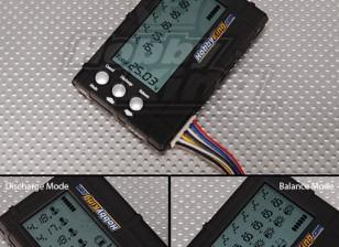 Система HobbyKing ™ Батарея Медик (2S ~ 6S)