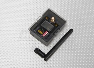 2.4Ghz SuperMicro Systems - JR модуль.