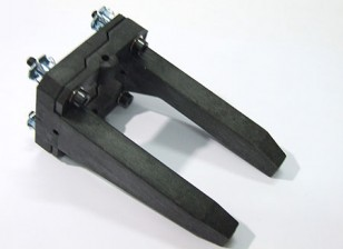 Регулируемые крепления двигателя (Large: 40-70 размер)