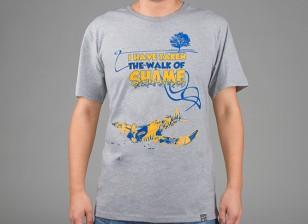 HobbyKing Одежда Прогулка Позор хлопчатобумажную рубашку (Large)