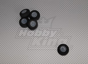 Свет пены колеса (диам: 30, ширина: 12 мм 5pcs / мешок)