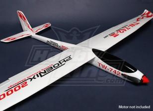 Phoenix 2000 EPO Composite R / C Планер (АРФ)