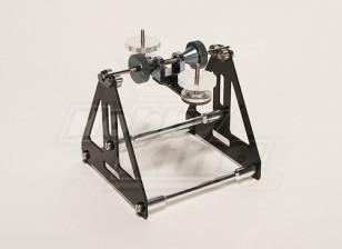 Turnigy R / C Универсальный главное лезвие балансир (углеродного волокна)