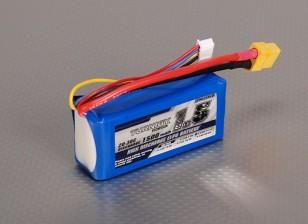 Turnigy 1500mAh 3S 20C Lipo обновления