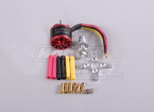 Turnigy 2627 Brushless Походный 1200kv