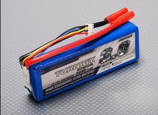 Turnigy 3000mAh 3S 20C Lipo обновления