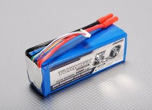 Turnigy 5000mAh 5S 20C Lipo обновления