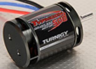 Turnigy Typhoon 500H Heli Motor 1800kv (500 класс)
